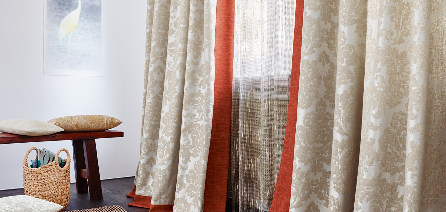 fensterdekoration gardinen teppiche k ster. Black Bedroom Furniture Sets. Home Design Ideas
