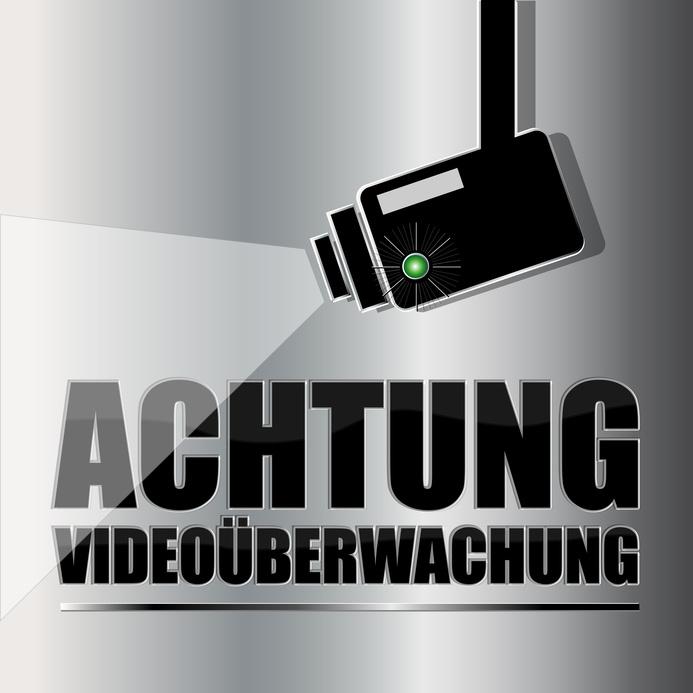 Videoüberwachung und Schlüsseldienst