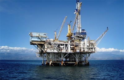 Offshore Oil & Gas Industry