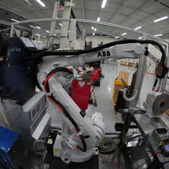 Robo-TIPTIG, robots, robotics, robotic welding and cutting, robotic arc welding