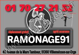 RAMONEUR91 / ramonage