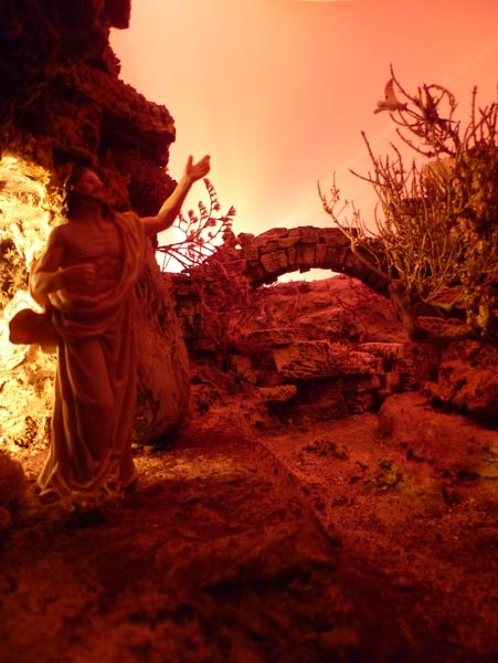 La Resurrezione_di F.Antonello, A.Trigila e G.Crivelli