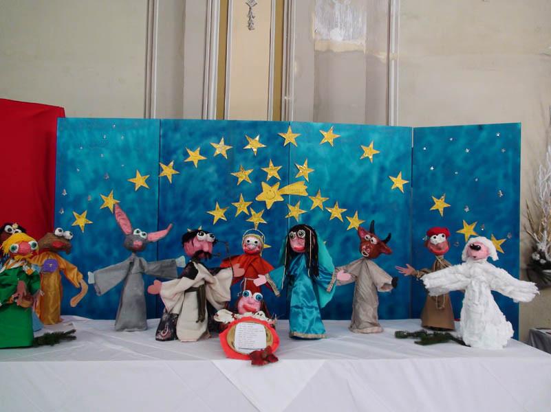 Ragazzi Oratorio San Luigi_Marnate