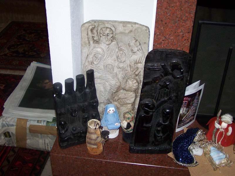 collezione Bonfanti Fausta