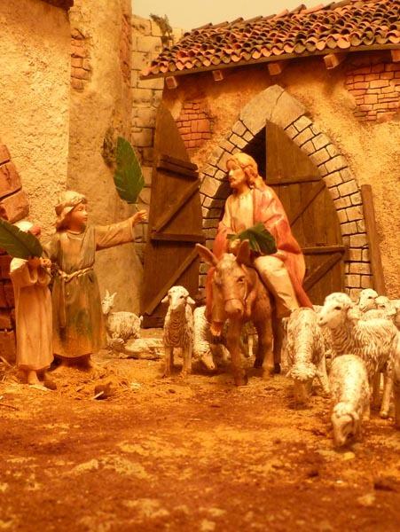 L'ingresso a Gerusalemme_di F. e A.Trigila
