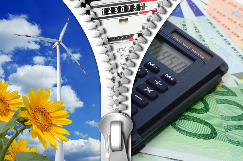 Schnelle Tore sparen Energie und schonen damit die Umwelt !