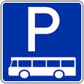 Parkplatz gratis