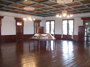 2階大ホール