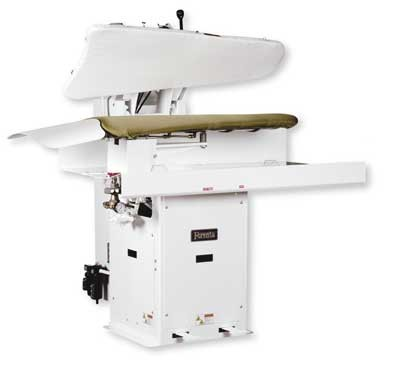 Forenta Dry Cleaning Press