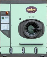 Union Dry Cleaning Machines Click for Info