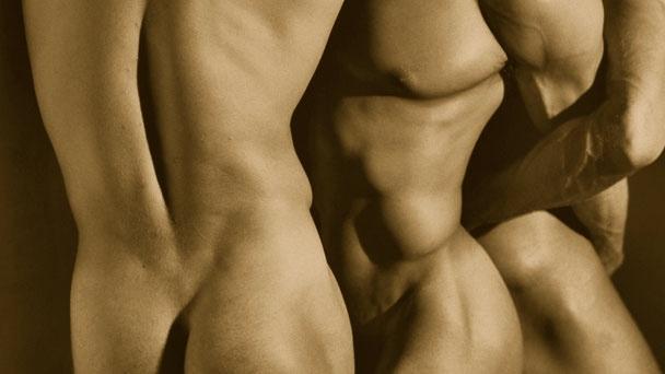 Threesome Massage Ritual