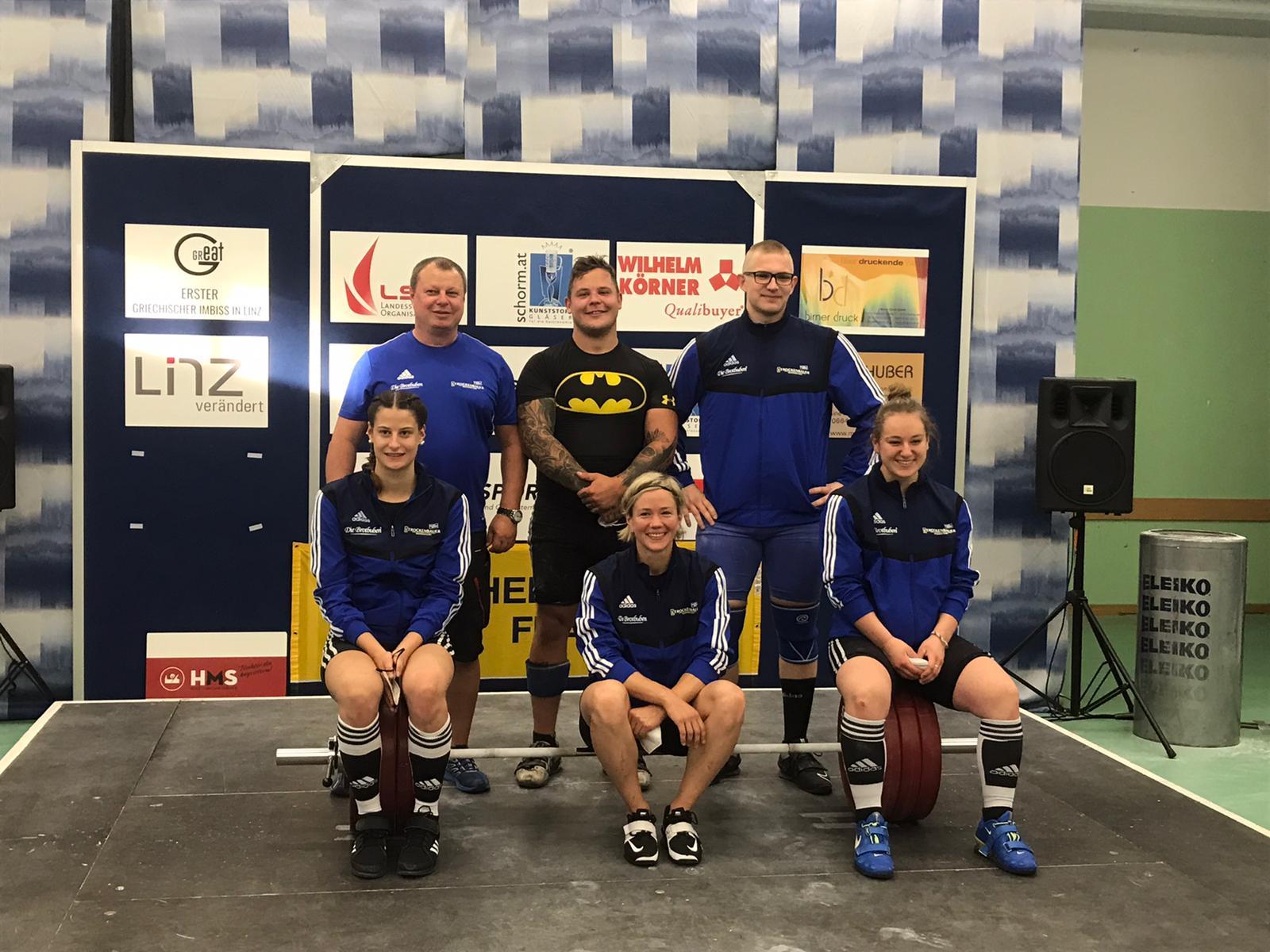 19.06.2021 - 0: 3 - Niederlage gegen SK Vöest Linz