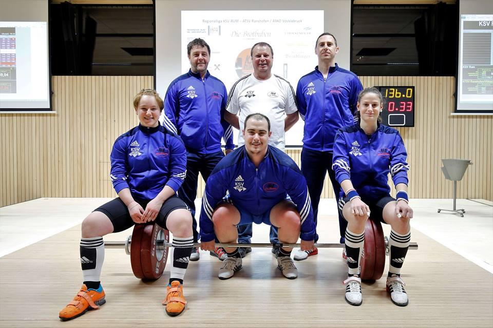 31.03.2019 - Erster Sieg im neuen SportzentRUM
