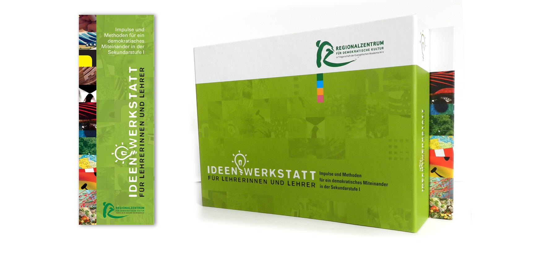 Impulse und Methoden für ein demokratisches Miteinander in der Sekundarstufe I | Ordnerbox mit 74 Karten zum Herausnehmen