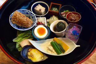 神楽坂飲食店の和食