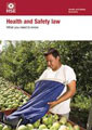 Health and Safety Law what you need to know HSE guidance