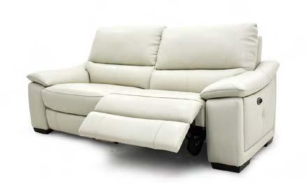 Amerikaanse Leren Bank.Sofa Craft Luxe Banken Sofa Craft