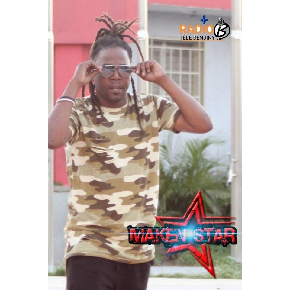 "Maken Star ""Respè pou Diaspora"" (Official Video)"