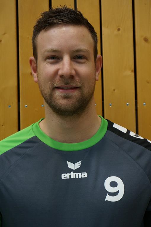 Raphael Ziegler