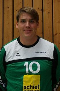 Oliver Linsenmeier