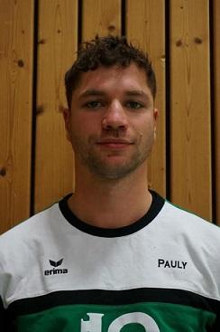 Leon Pauly