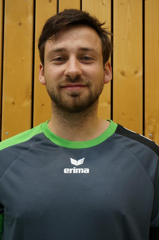 Benedikt Hanft