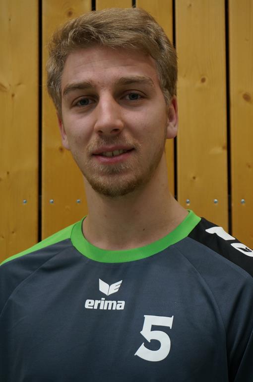 Moritz Haak