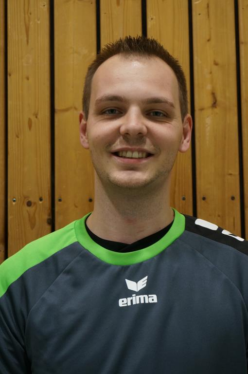 Dennis Thiele