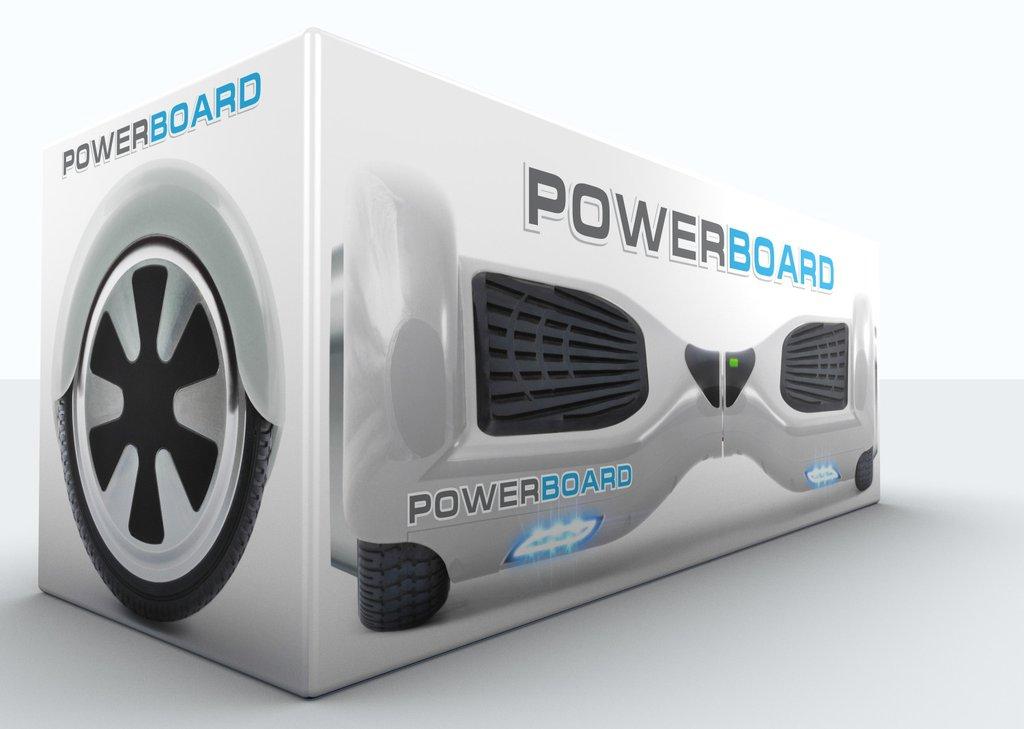 Powerboard Pdf User Manual