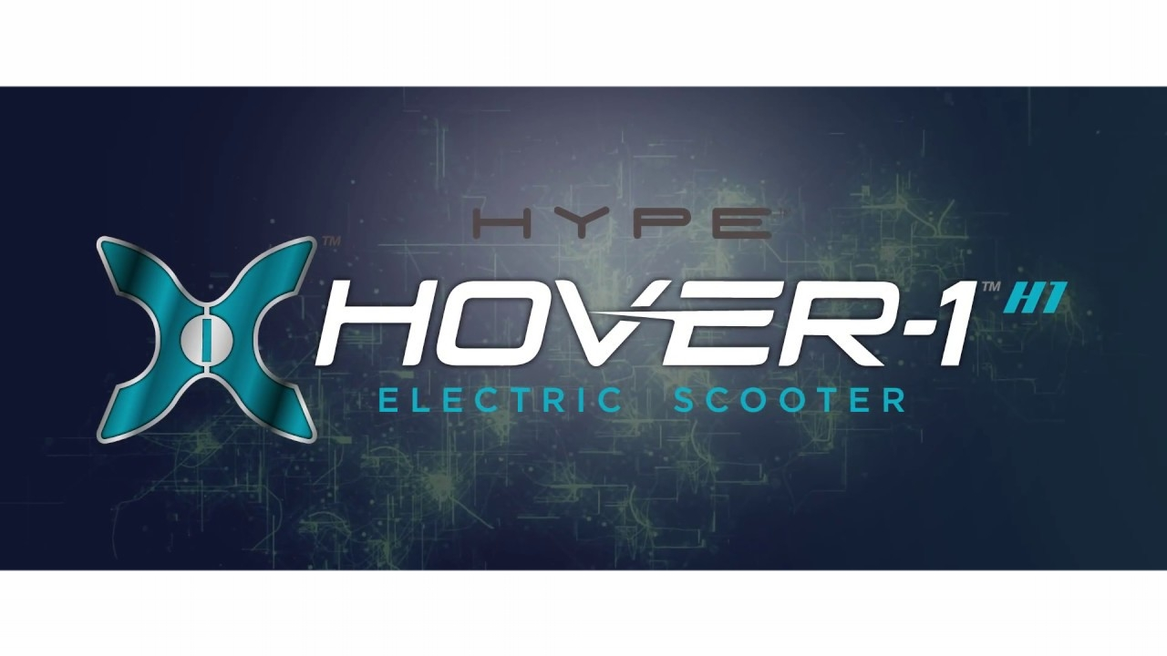 Hover-1 Pdf User Manual