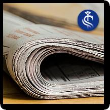 """Foto/Grafik: """"Zeitung, NEWS & PRESSE - Chirurgie im Norden von Flensburg"""""""
