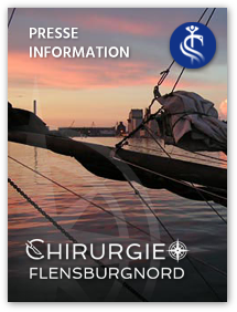 "Foto/Grafik: ""Presseinformationen | CHIRURGIE FLENSBURG NORD an der Flensburger Förde"""