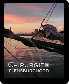 Foto/Grafik: CHIRURGIE FLENSBURG NORD - an der Flensburger Förde ...