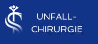 """Grafik: Button """"Unfallchirurgie"""" bei CHIRURGIE FLENSBURG NORD"""