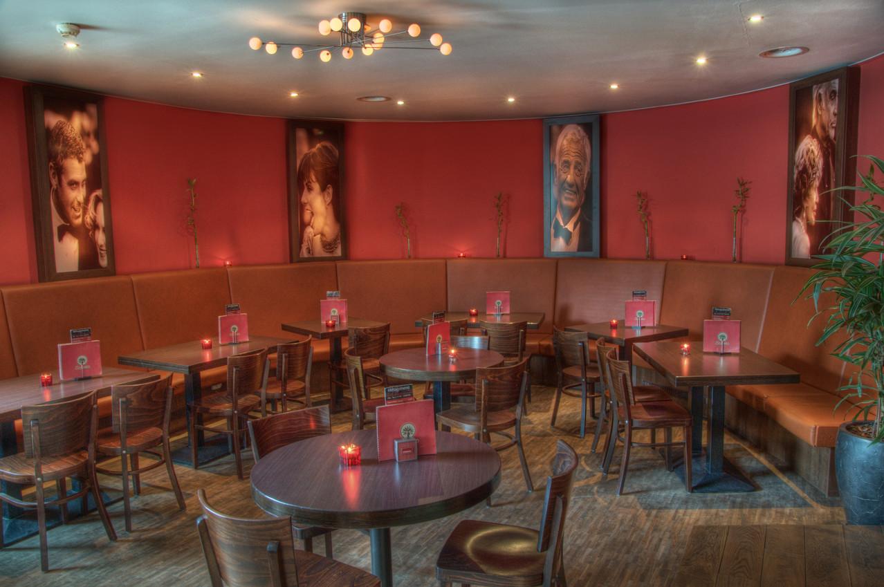 Herzlich Willkommen In Ihrem Solino Restaurant Solino Kassel
