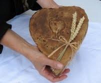 Le pain qui chante