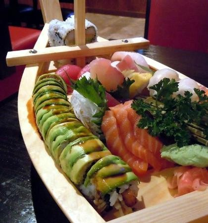 Sushi Dominical - You cannot miss  the  best sushi in Costa Rica