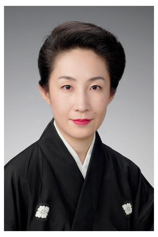 TSURUZAWA Sansuzu