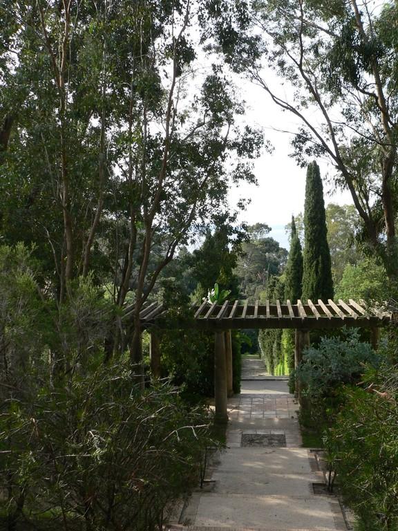 Jardin du Rayol (Var)