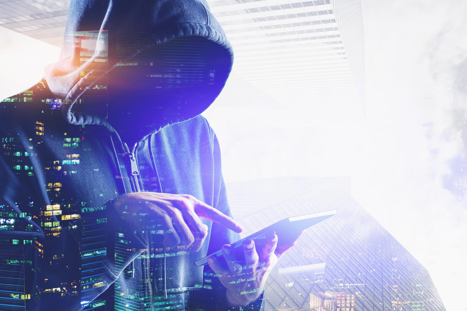 So schützen Sie sich vor Cyberattacken – Ihre Daten im Visier   6 Tipps