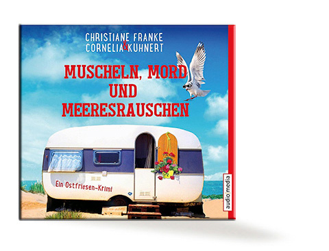 Oliver Kalkofe liest Franke & Kuhnert