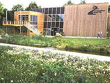 Umweltzentrum Neckar-Fils in Plochingen Foto:NABU
