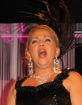 Kathia BLAS