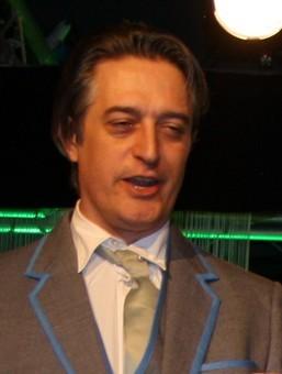 Olivier HEYTE
