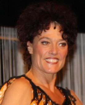 Nadine DROUELLE
