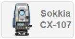 sokkia cx-107