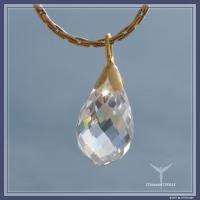 Lichtdiamant Perle