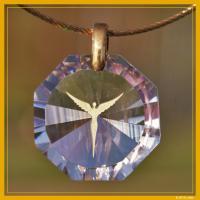 Photonen Sonnenrad für Lichtschutz