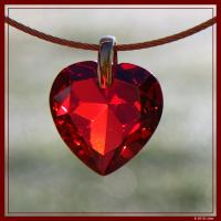Königinnen Herz