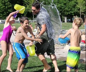 Bewegend leren vinden kinderen veel leuker